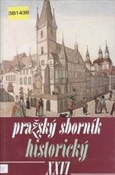 Pražský sborník historický 26