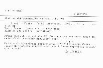 Statistická ročenka České republiky '93