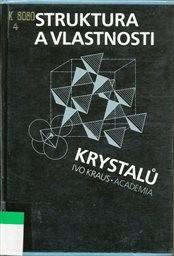 Struktura a vlastnosti krystalů