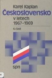 Československo v letech 1967-1969                         (Část 4)