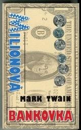 Miliónová bankovka