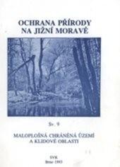 Ochrana přírody na jižní Moravě                         (Sv. 9)