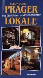 Prager Lokale mit Gerichten und Geschichten