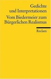 Gedichte und Interpretationen                         (Bd. 4,)