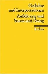 Gedichte und Interpretationen                         (Bd. 2)