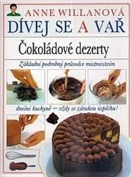 Čokoládové dezerty