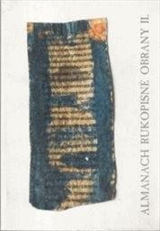 Almanach rukopisné obrany                         (Sv. 2)