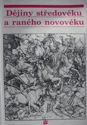 Dějiny středověku a raného novověku