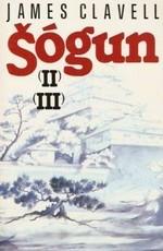 Šógun                         ([Díl] 2, 3)