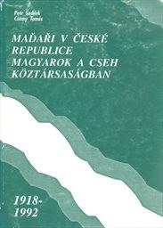 Maďaři v České republice