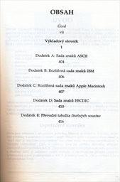 Slovník výpočetní techniky