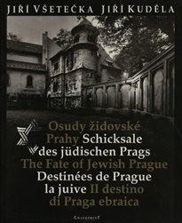 Osudy židovské Prahy