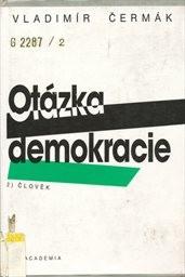 Otázka demokracie                         ([Díl] 2)