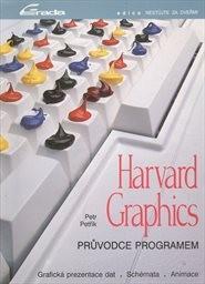Harvard Graphics 3.0 - průvodce programem
