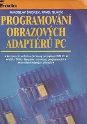 Programování obrazových adaptérů PC