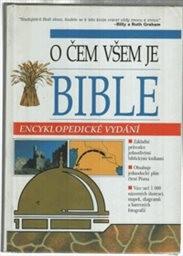 O čem všem je Bible