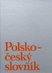 Polsko-český slovník                         (Díl 1, A - Ó)