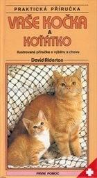 Vaše kočka a koťátko