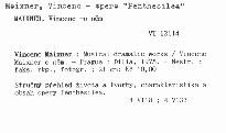 Vincenc Maixner
