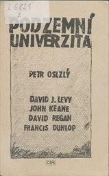 Podzemní univerzita