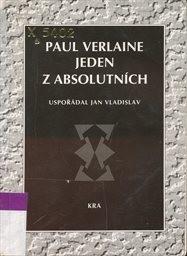 Paul Verlaine, jeden z absolutních
