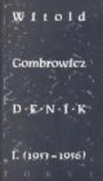 Deník                         ([Díl] 1, 1953-1956)