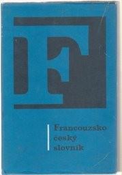 Francouzsko-český slovník