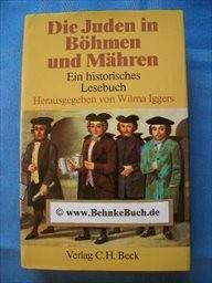Die Juden in Böhmen und Mähren