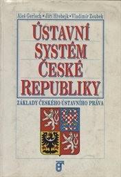 Ústavní systém České republiky