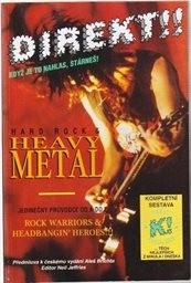 Hard Rock & Heavy Metal