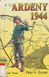 Ardeny 1944