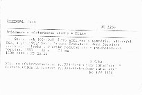 Informace o nástavbovém studiu v Praze