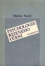 Psychologie řízeného učení