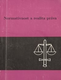 Normativnost a realita práva