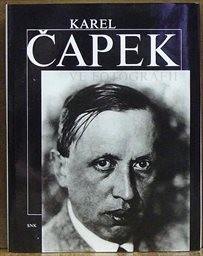 Karel Čapek                         (Sv. 1)
