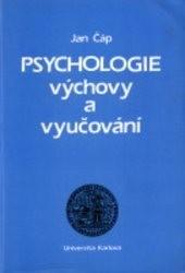 Psychologie výchovy a vyučování