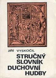 Stručný slovník duchovní hudby