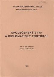 Společenský styk a diplomatický protokol