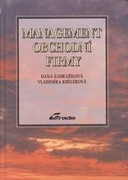 Management obchodní firmy
