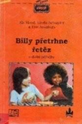 Děti z ulice Degrassi - Billy přetrhne řetěz a další příběhy
