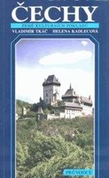 Morava a Slezsko, země kulturních pokladů