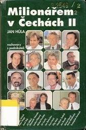 Milionářem v Čechách                         ([Díl] 2)