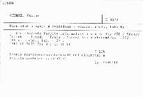 Diskrétní a spojitá rozdělení - vzorce, grafy, tabulky