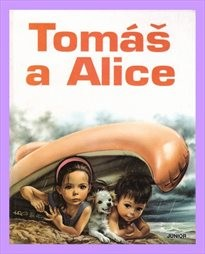 Tomáš a Alice u moře