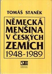 Německá menšina v českých zemích 1948-1989