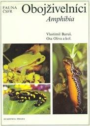 Obojživelníci - Amphibia