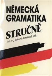 Německá gramatika stručně