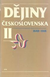 Dějiny Československa                         ([Díl] 2)