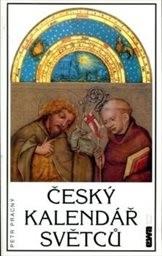 Český kalendář světců