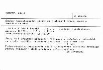 Soubor komentovaných předpisů z oblasti práce, mezd a sociálních věcí                         (Díl 6)